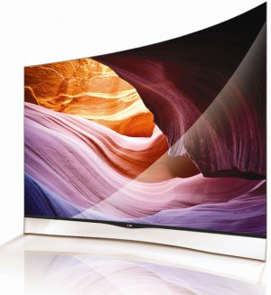 TV Oled LG 55EA980V : mise à jour prix indicatif